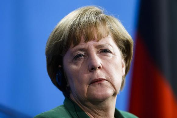 Merkel: I giovani europei? Devono essere più mobili