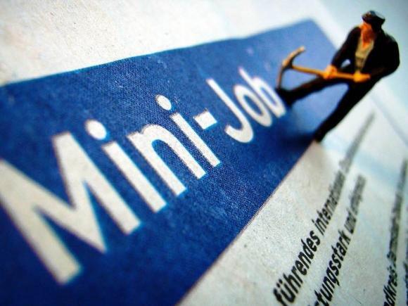 Germania: qualche ombra per far luce sul lavoro