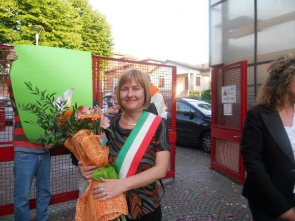 Cardano al Campo (Varese): vigile urbano spara al sindaco