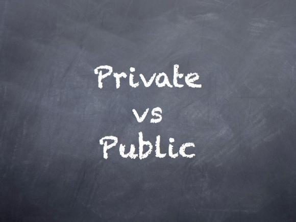 La scuola privata è migliore? Non per tutti e non dappertutto
