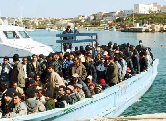 Migranti: nuova missione di soccorso della GdF