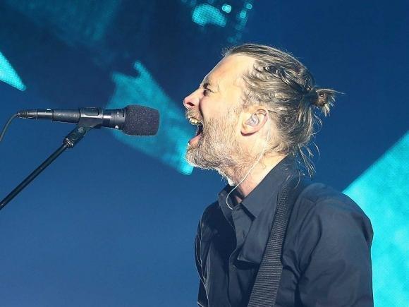 "Thom Yorke rimuove ""The Eraser"" e ""Amok"" da Spotify"