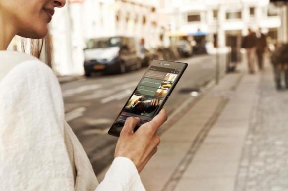 Sony Xperia Z Ultra: il nuovo phablet tuttofare dell'azienda giapponese