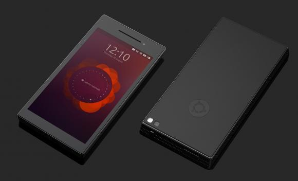 "Ubuntu Edge, lo smartphone ""Dual Boot"" di Canonical"