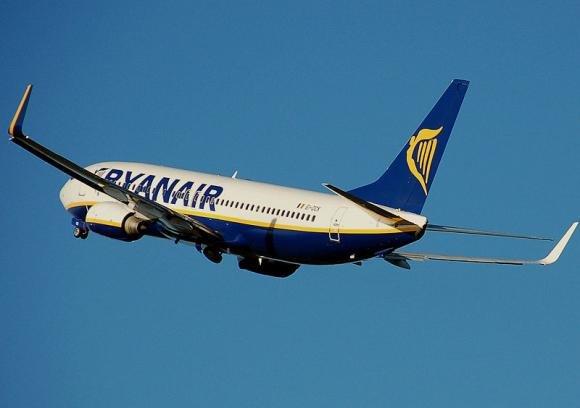 Ryanair, pilota denuncia la preoccupazione per la sicurezza dei passeggeri
