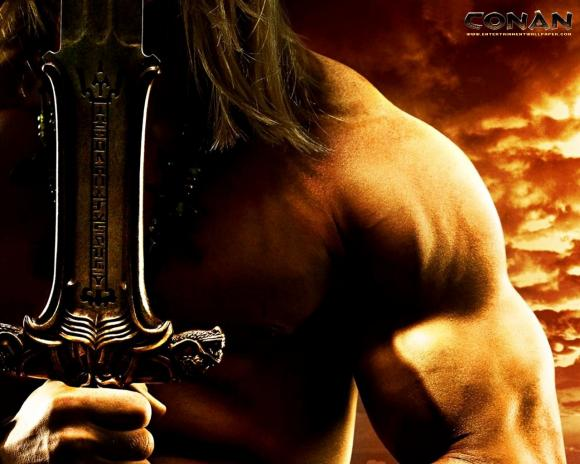 The Legend of Conan: il reboot sarà una trilogia