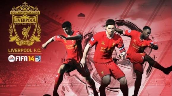 FIFA 14, Barcellona e Liverpool partner ufficiali
