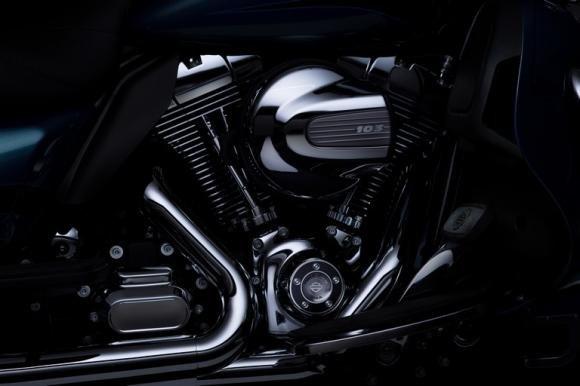 Per il 2014 Harley-Davidson si prepara a rivoluzionare la gamma Touring