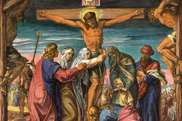 """Avvocato keniota denuncia all'Aja: """"Italia colpevole per la crocifissione di Gesù"""""""
