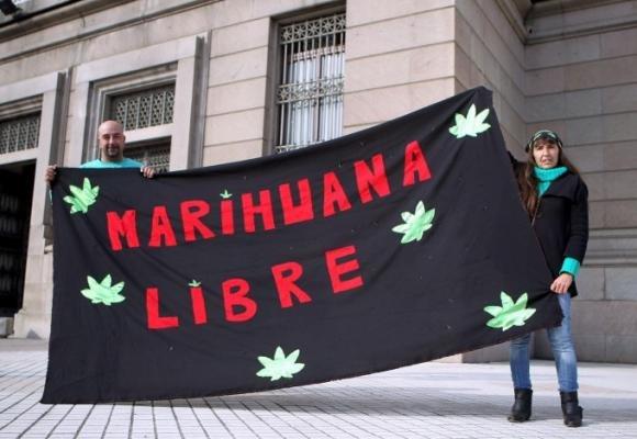 Uruguay verso la legalizzazione della marijuana