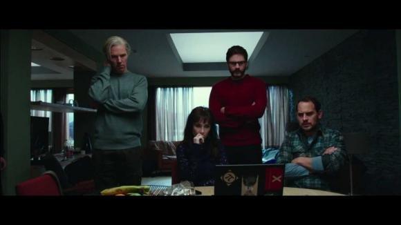 The Fifth Estate: primo trailer del biopic su Julian Assange