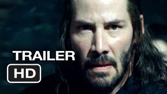 47 Ronin: primo trailer internazionale
