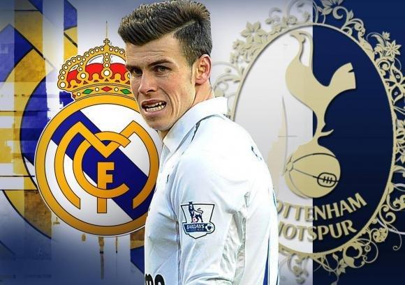 Bale al Real, 101 milioni di euro. E' record!