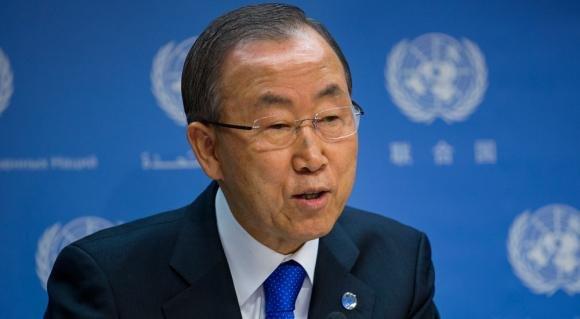 "Siria, rapporto Onu: ""Gas sarin lanciato con razzi"""