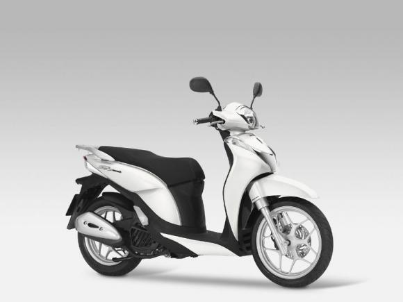 Honda SH Mode 125, da settembre nei concessionari a 2.650 euro