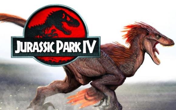Jurassic Park 4 uscirà a giugno 2015 e si intitolerà Jurassic World