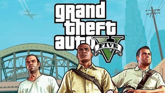 GTA 5, esce oggi il nuovo capolavoro della Rockstar Games