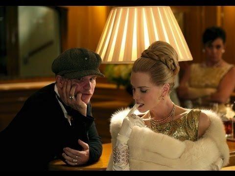 Grace of Monaco: biopic dell'attrice/principessa Grace Kelly