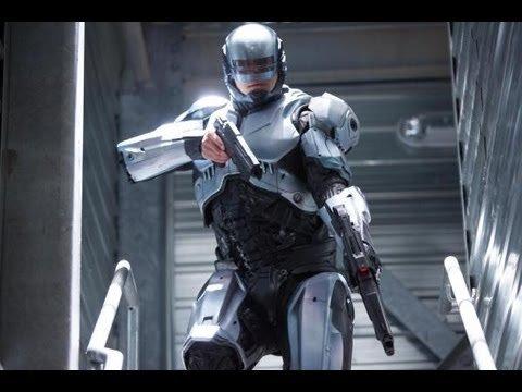 RoboCop: rivelato il trailer del reboot