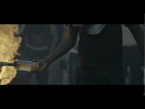 """Sempre Jay Z e Kanye West featuring Frank Ocean, che con """"No Church In The Wild"""" accendono molotov"""