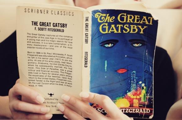 Il Grande Gatsby: libro – capolavoro indiscusso di F.Scott Fitzgerald