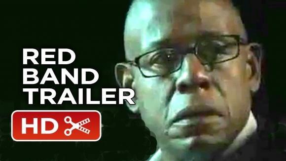 Zulu: primo trailer del film poliziesco con Orlando Bloom
