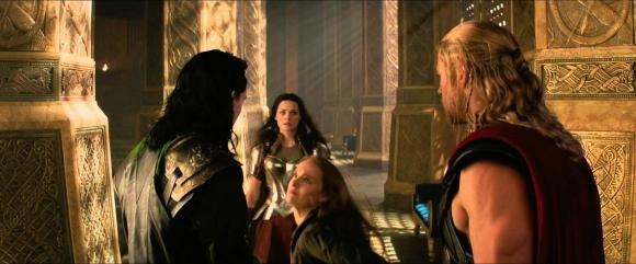 Thor: The Dark World: ecco il nuovo trailer italiano