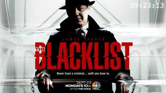 The Blacklist: il trailer della serie tv con James Spader