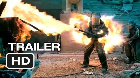 Stalingrad: trailer del primo film russo prodotto in 3D