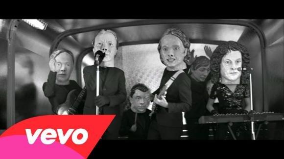 "Arcade Fire, un bel ""Reflektor"" diretto da Anton Corbijn"