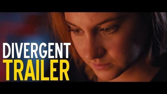 Divergent: primo trailer internazionale del film