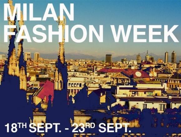Settembre, il mese della moda: Milano Fashion Week