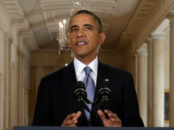 """Siria, Barack Obama: """"Gli Usa hanno il dovere di agire"""""""