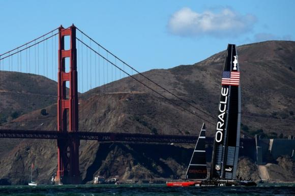 Oracle vince l'America's Cup con un'incredibile rimonta su New Zeland