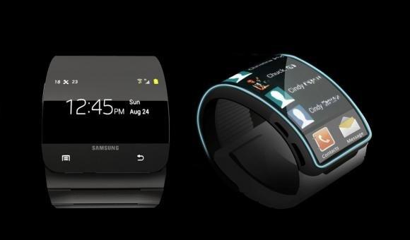 Galaxy Gear presto compatibile anche con Galaxy S4, Galaxy S3 e Note 2