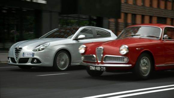 Alfa Romeo Giulietta Model Year 2014, la berlina rinnova la propria immagine