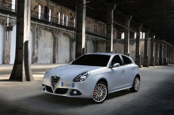 Alfa Romeo Giulietta e Alfa Romeo MiTo Model Year 2014
