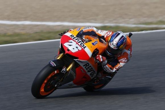 MotoGp Sepang: trionfo di Pedrosa davanti a Marquez. Rossi 4°