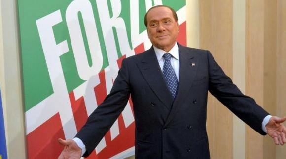 Berlusconi rilancia Forza Italia e rompe con Alfano