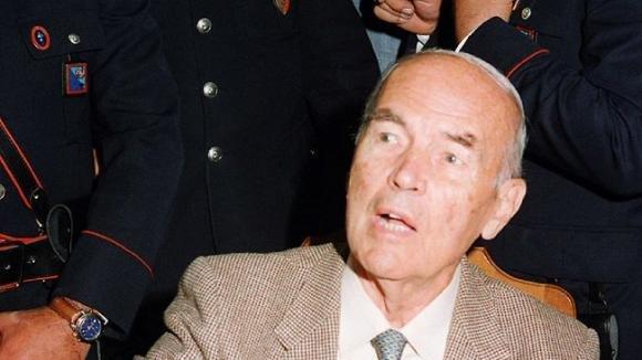 È morto Erich Priebke, l'ex capitano delle SS naziste