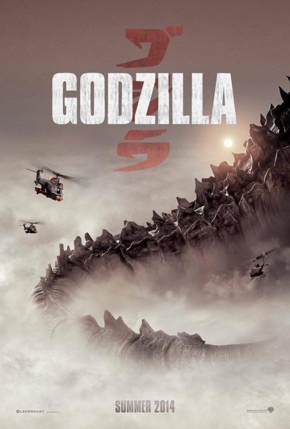 Godzilla: ennesimo ruolo da protagonista per il Kaijū giapponese.