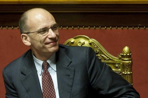 Il Senato conferma la fiducia al Governo Letta