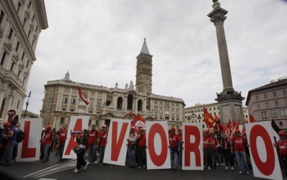Disoccupazione, 6 milioni di italiani sono senza lavoro