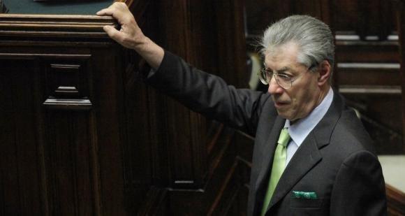 """Lega Nord, Umberto Bossi: """"Mi ricandido alla segreteria"""""""