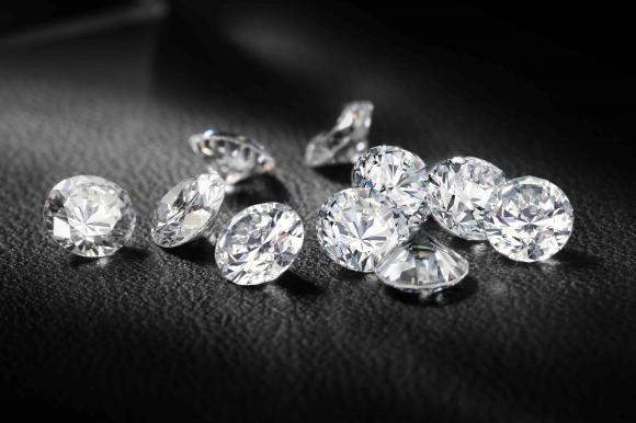 Diamante da record