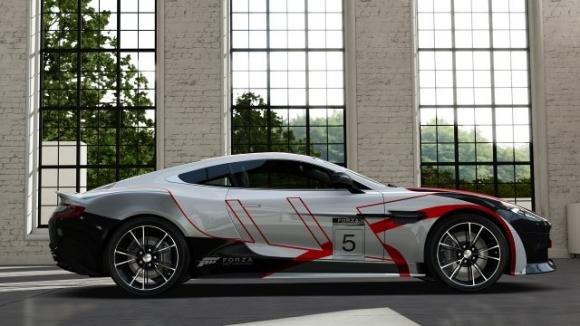 Forza Motorsport 5: in uscita a novembre su Xbox One