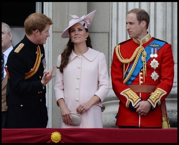 Principe Harry: ancora sulla piazza?