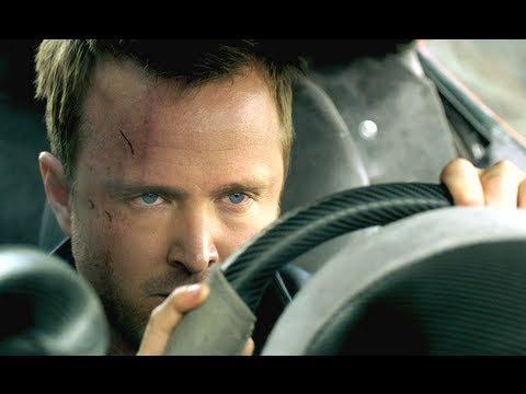 Need for Speed: primo trailer del film tratto dal celebre videogioco