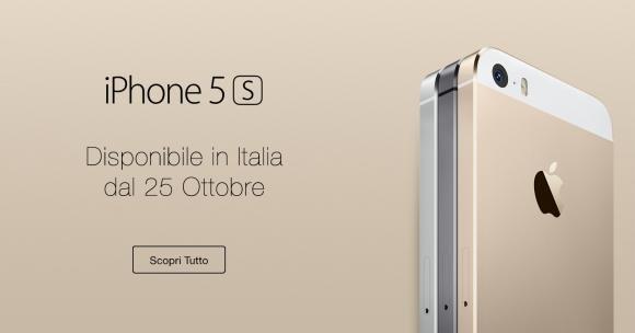 Iphone 5s di Apple è lo smartphone più veloce secondo Geekbench