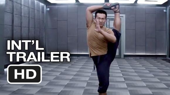 Man of Tai Chi: esordio alla regia per Keanu Reeves